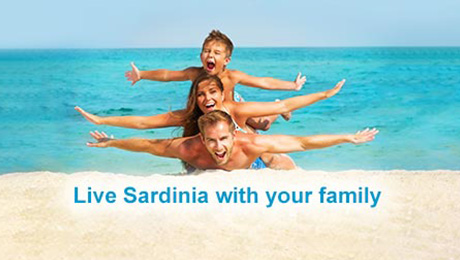 Offers for Families in Sardinia
