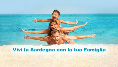 Offerte Bimbo Gratis in Sardegna