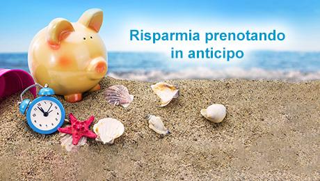 Offerte Prenota Presto Estate 2019 in Sardegna
