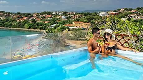Offerte Vacanza Lunga in Sardegna