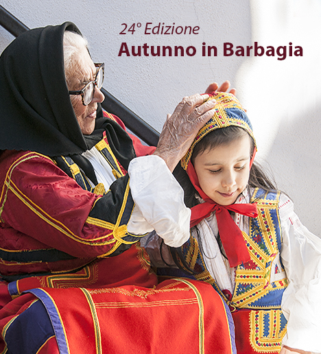 Autunno in Barbagia 2019