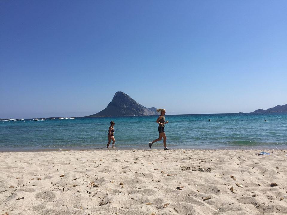 Sport, Natura e Sardegna