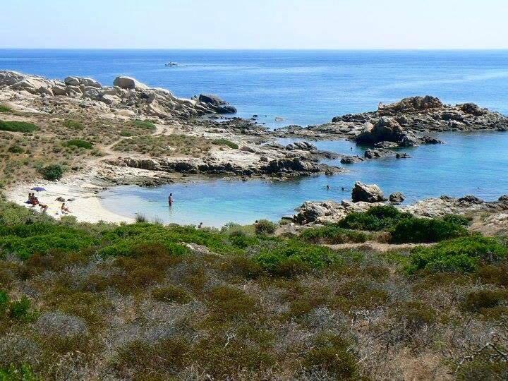 Cale dell'Asinara