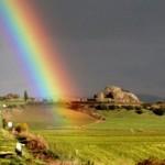 Sardegna sorpresa magica delle Vacanze di Pasqua.