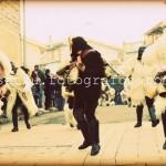 Il Carnevale della Sardegna vale