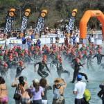 Di corsa all'X Terra Italy Sardegna 2012.