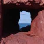 Arbatax e le Rocce Rosse