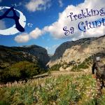 Trekking nel Supramonte di Ogliastra