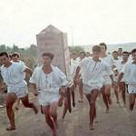 La Corsa degli Scalzi, un rito antico per onorare un Santo