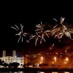 Una mappa di festa e colori per il Capodanno Sardegna 2011