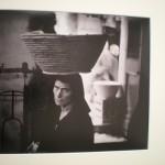 Man at Work:Nuoro incontra Werner Bishof