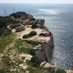 Cartoline dalla Sardegna, i luoghi del cuore