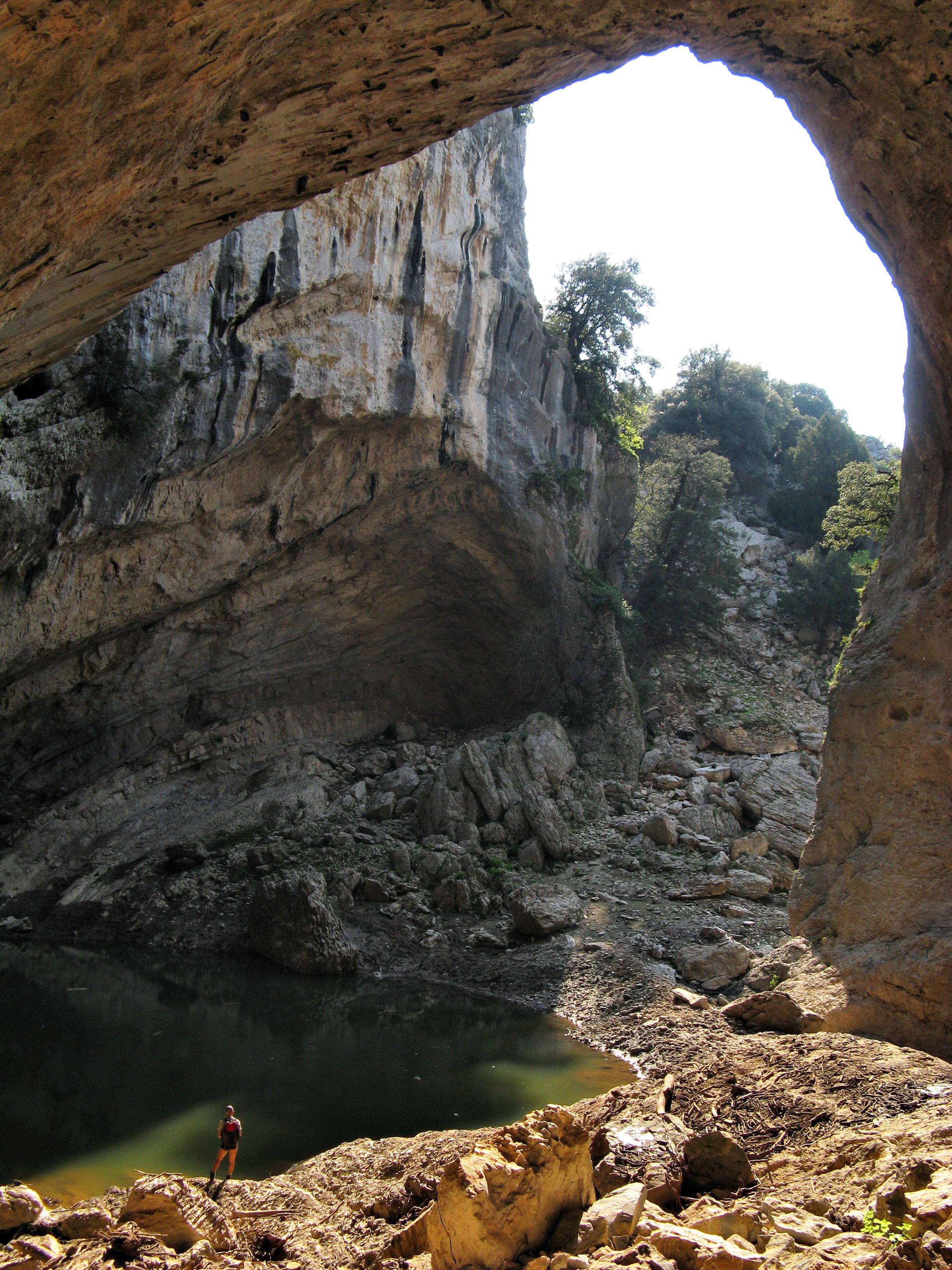 Trekking Supramonte Ogliastra