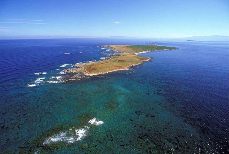 Piccole grandi isole della sardegna for Isola che da il nome a un golfo della sardegna