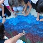 Posidonia Festival:arte e natura a Carloforte