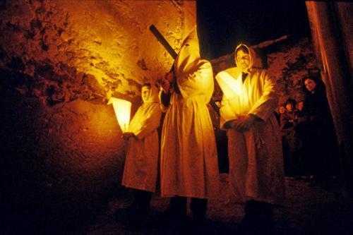 La Settimana Santa in Sardegna 2018