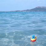 E se Sardegna volevate, che Sardegna sia. La Grecia può aspettare…