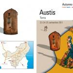 Autunno in Barbagia 2011: Cortes apertas ad Austis.