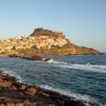 Castelsardo: simbolo della Sardegna medioevale.