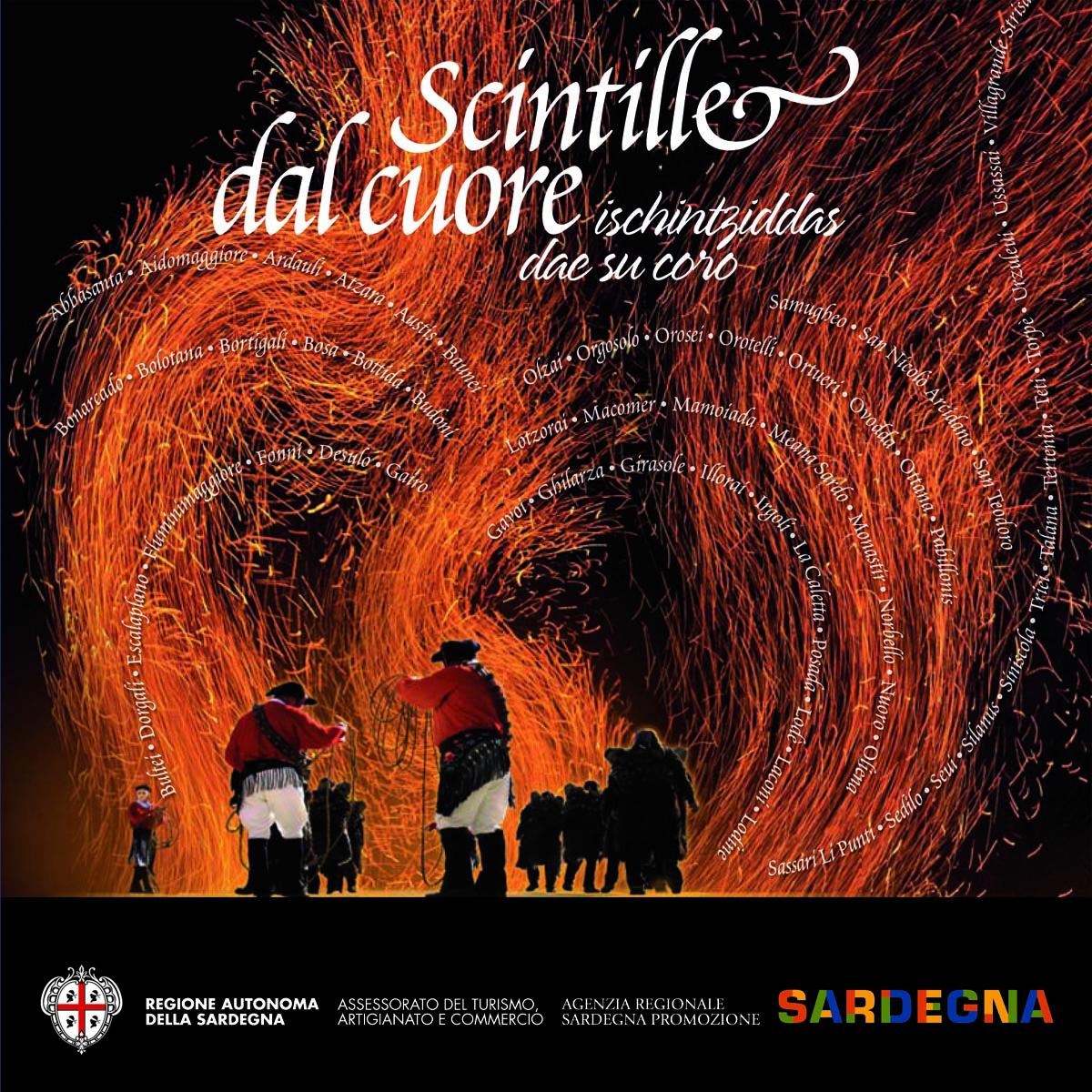 Scintille Dal Cuore Della Sardegna. Blog Di Portale Sardegna