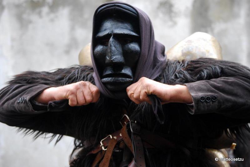 Carnevale Tradizionale della Sardegna 2018