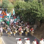 Vacanze Sardegna tra itinerari e feste paesane.