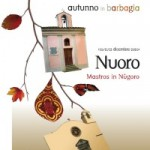 Emozioni in Sardegna per Mastros in Nùgoro