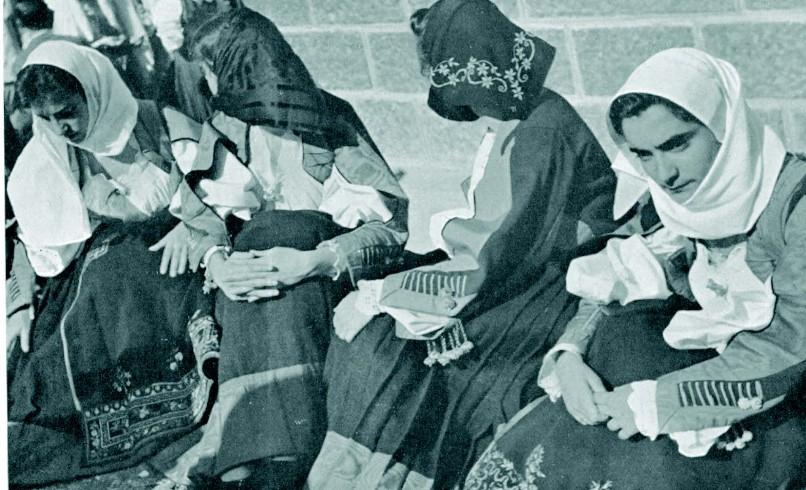 Foto  storiche del Redentore
