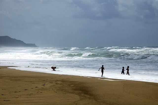 Surf in sardegna la mappa dei migliori spot - Piscina oristano ...