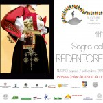 """La """"festa grande""""di Nuoro:Sagra del Redentore 2011"""