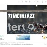 """Festival internazional Time in Jazz edizione """"Terra""""."""